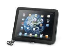 Чехол на руль для iPad или карты Thule Pack?n Pedal ipad/Map Sleeve - Black, черный